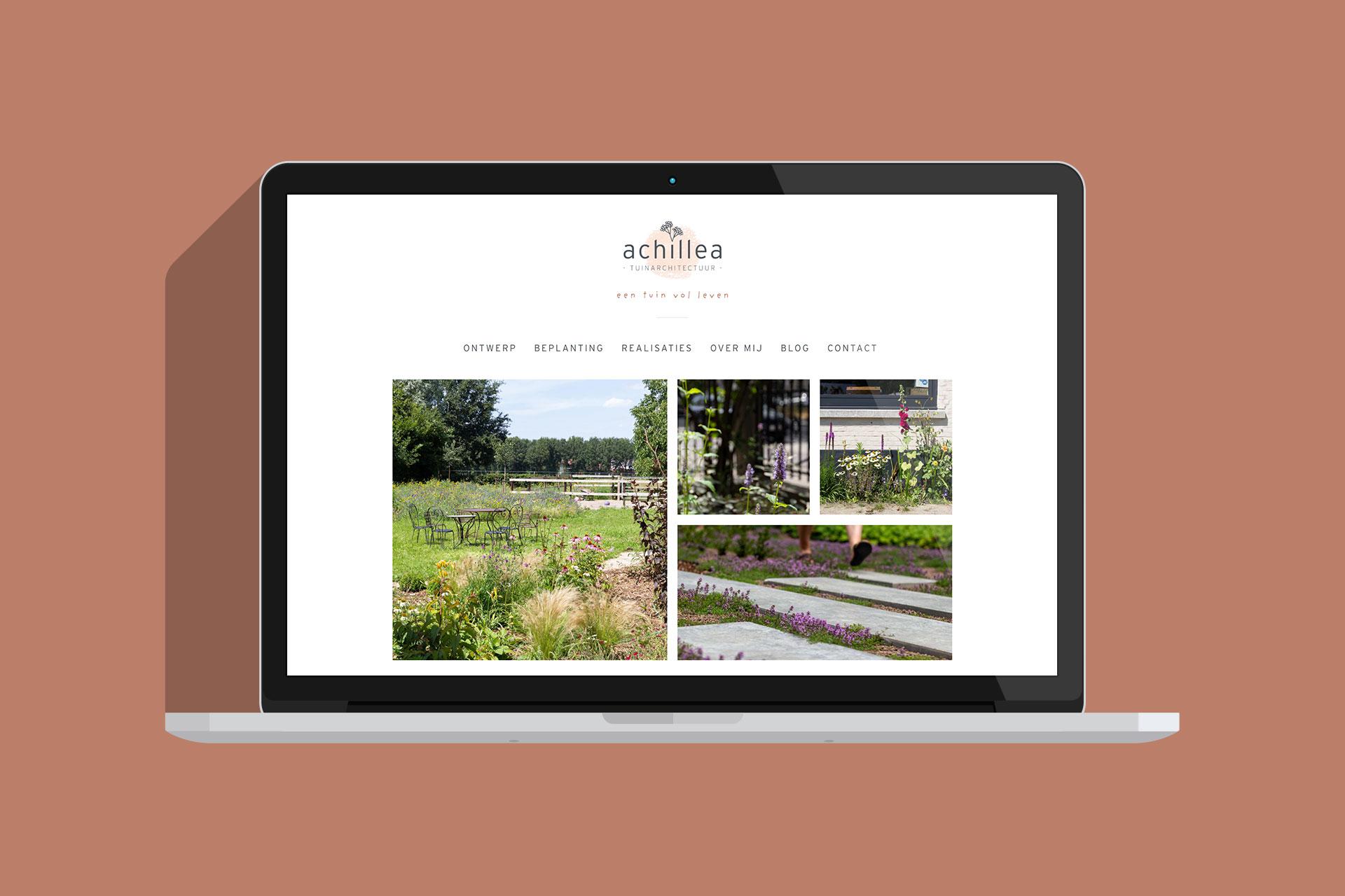 AchilleaTuinen websiteafbeelding